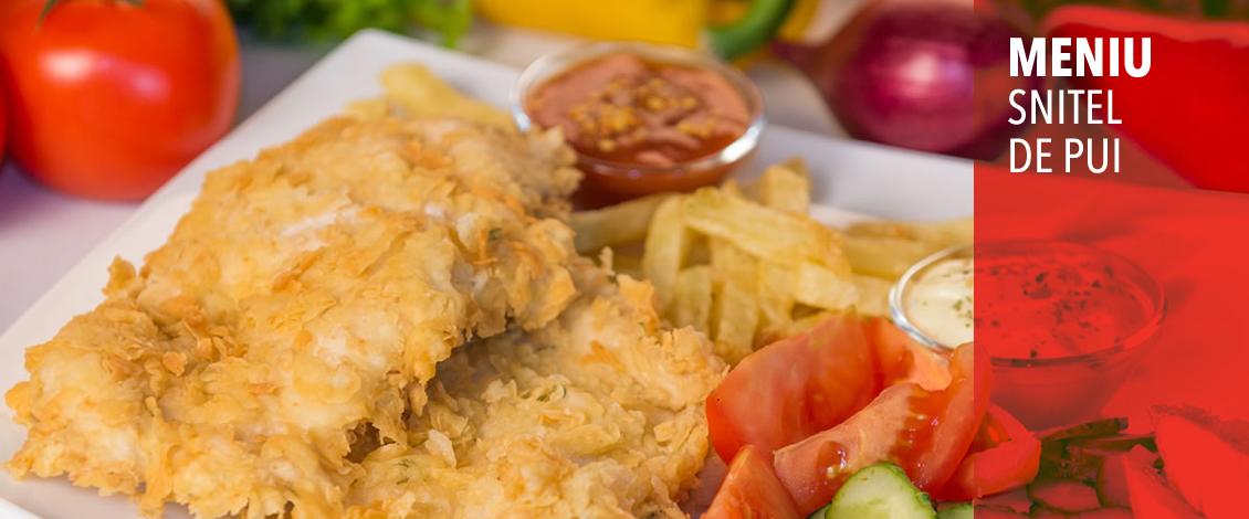 Fast Food Non Stop Brasov