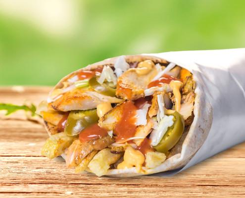 Sharma Chinese And Fast Food, Tt Nagar, bhopal - Chinese, Street ...